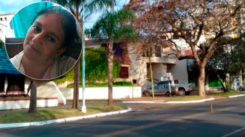 Baleada en la cabeza para robarle $ 110: Lo que contó la amiga de la víctima