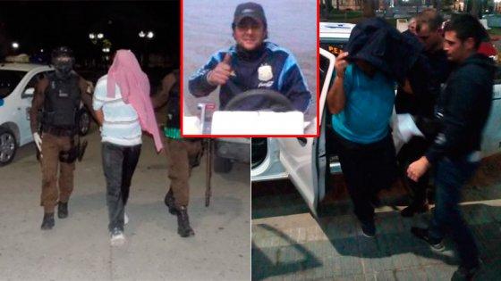 Giro en la muerte del pescador: Tenía una puñalada y ya hay dos detenidos