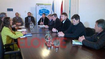 Sin acuerdo entre BusesParaná, UTA y el municipio: Cómo siguen las negociaciones