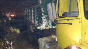 Nena fue aplastada por un camión: Conductor cumplirá prisión domiciliaria