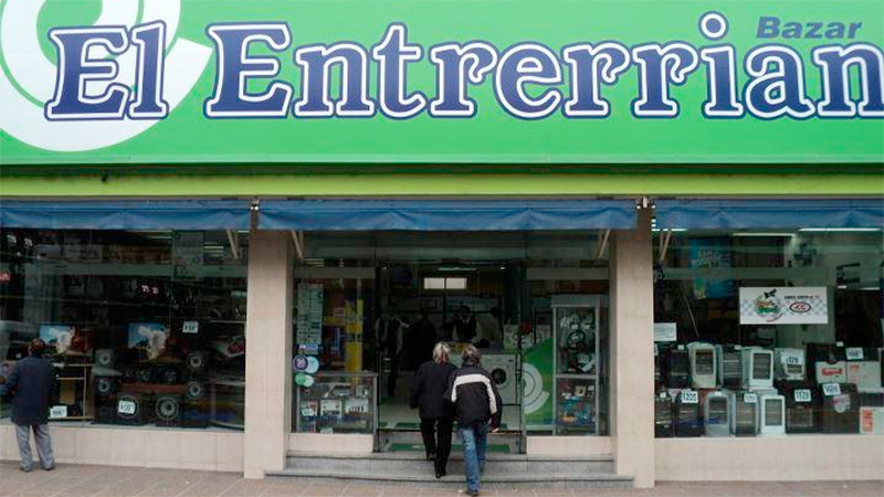 Murió el pionero de emblemática cadena comercial: No abre sus locales por duelo