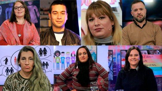 El Ventilador: cuestión de género, debate, ley y polémica