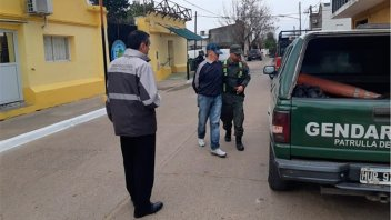 Deportaron a extranjero condenado por violación en Entre Ríos
