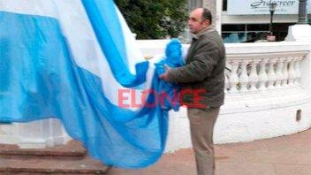 Dolor y congoja por el fallecimiento de Mario Iturain: Los mensajes de despedida