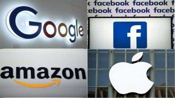 EEUU investigará las prácticas comerciales de las grandes plataformas online