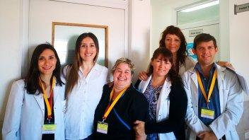 Este lunes se harán testeos rápidos de hepatitis en el hospital de Gualeguaychú