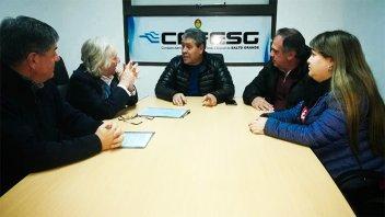 51 escuelas públicas de Concordia tendrán servicio de internet