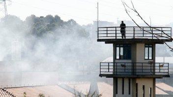 Videos: Al menos 52 muertos en un motín en una cárcel en Brasil