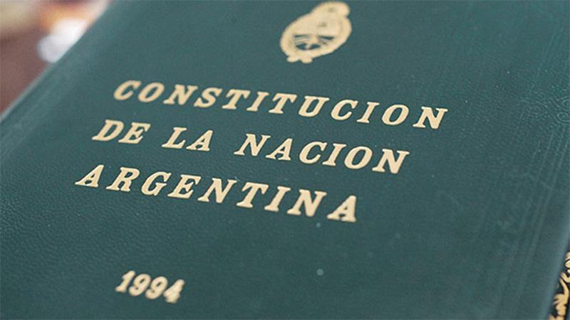 Macri encabezará acto en Santa Fe por los 25 años de la Reforma Constitucional