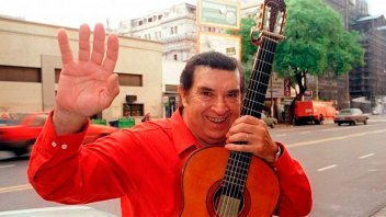 Murió el cantante Rodolfo Zapata, autor de