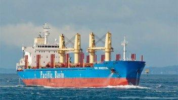 Exportarán otras 20.000 toneladas de maderas desde Entre Ríos