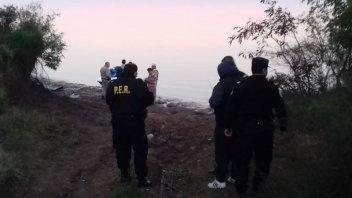 Pescador recordó el accidente náutico donde murió una mujer