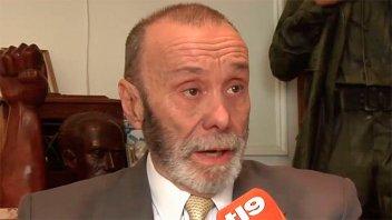 Raúl Portal está internado hace un año tras sufrir tres ACV
