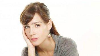Paola Krum encontró el amor de la mano de un reconocido actor