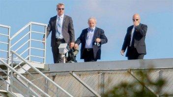 Brasil: Finalmente Lula da Silva no será trasladado de cárcel