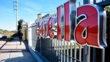Zanella anunció 32 despidos en su fábrica de San Luis