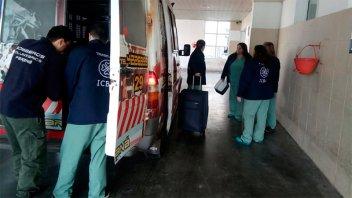 Nueva donación de órganos y tejidos permitió el trasplante a cinco personas