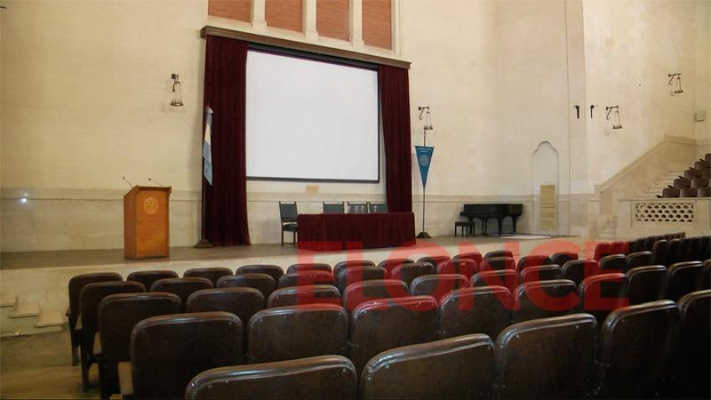 El Paraninfo de la UNL será escenario del primer debate el 13 de octubre
