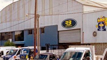 Cerró fábrica de baterías para autos y despidió a 35 trabajadores