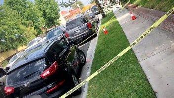 Ataques a puñaladas: Cuatro personas fueron asesinadas en Estados Unidos