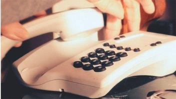 Capacitarán a adultos mayores para prevenir estafas telefónicas