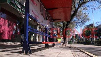 El Ventilador: Algunas opiniones sobre la falta de transporte urbano en Paraná
