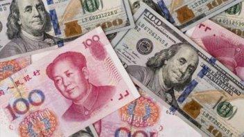 En China advierten que podría haber una guerra de monedas con Estados Unidos