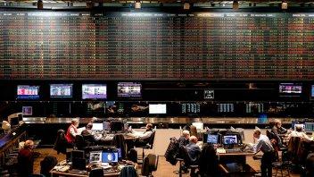 Los activos de Argentina se desplomaron en Wall Street