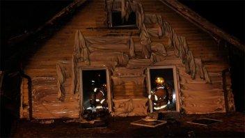 Pensilvania: Murieron cinco niños al incendiarse un centro infantil nocturno