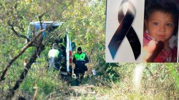 Un testigo identificó al detenido por el crimen del niño hallado ahorcado