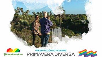 Organizan el primer fin de semana de Turismo LGBT en Entre Ríos