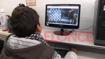Paraná es sede del Primer Torneo Nacional Digital de Ajedrez Educativo