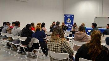 Contratos de obra: UPCN expresó su preocupación por la regularización y deudas