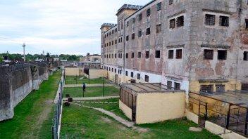 Informan que Entre Ríos es una de las provincias que más presos federales aloja