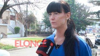 El testimonio de la veterinaria que practicó RCP a mujer atropellada por un auto
