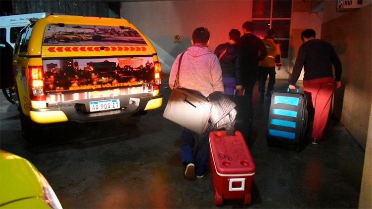 Una donación multiorgánica registrada en Paraná posibilitó siete trasplantes