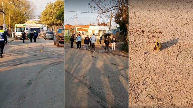 Identificaron al joven asesinado en enfrentamiento: Hay un adolescente detenido