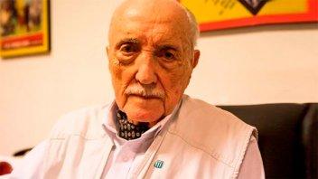 Murió José Martínez Suárez, el hermano de Mirtha Legrand