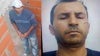 Apareció muerto el hombre que era buscado en Rosario del Tala