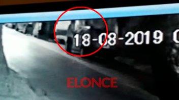 Video: Compró el auto hace una semana, se lo robaron y pide ayuda para ubicarlo