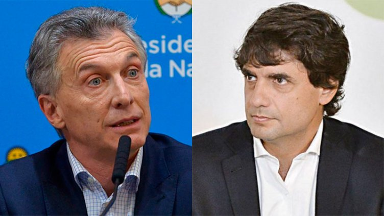 Macri se reúne con el nuevo ministro de Hacienda: Analizarán qué medidas tomar