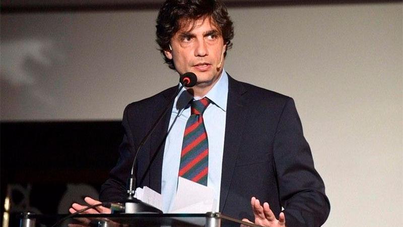 Lacunza confirmó parte del equipo económico: quiénes se quedan y quiénes llegan