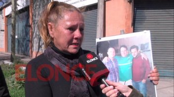 Exigieron Justicia por el crimen de un hombre asesinado a puñaladas