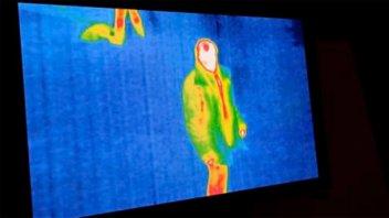 Suman visores térmicos a la búsqueda del hombre desaparecido en Gualeguaychú