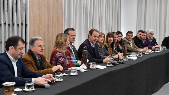 Preocupa a los intendentes el impacto de las medidas de Macri
