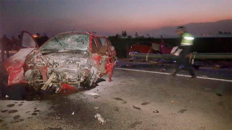 Cuatro docentes murieron en un choque frontal y decretaron duelo en Tucumán