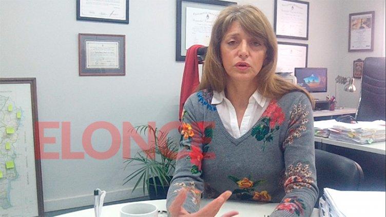 Sexo, agresiones y celulares en el penal: El descargo de la jueza Bértora