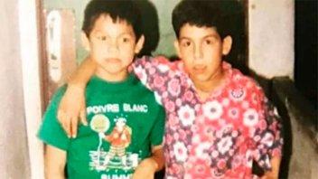 Apache: La dolorosa y verdadera historia del mejor amigo de Carlos Tevez