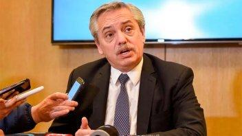 Alberto Fernández se reunió con la UIA: este miércoles estará en Tucumán