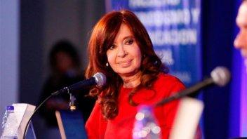 Cristina Fernández extendió su estadía en Cuba